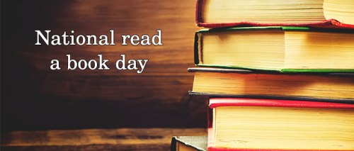 National-Read-a-Book-Day-Books-Picture